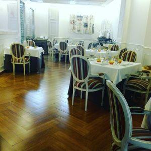 Restaurante de alta cocina del chef Periko Ortega Córdoba Recomiendo